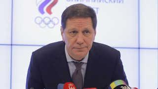 러시아 올림픽위원회, 평창 올림픽 개인 자격 출전 허용