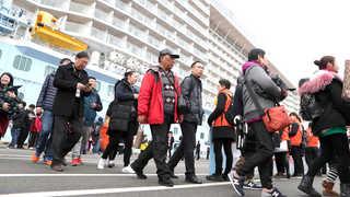 올해 중국 관광객 400만명 감소 전망…5조원 손실