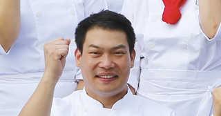 '대마 혐의' 요리사 이찬오 구속 여부 오늘밤 결론