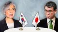 La canciller surcoreana se dirigirá esta semana a Japón para mantener diálogos s..