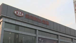 현대차 중국 판매 11월도 25% 감소…기아 37%↓
