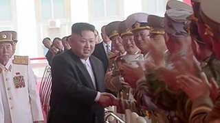 """안보전략硏 """"북한, 숙청 지속…경제악화시 박봉주 표적"""""""