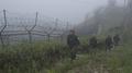 Un soldat nord-coréen s'échappe au Sud via la frontière terrestre