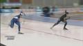 平昌五輪スピードスケート 最多27カ国・地域出場へ(12月26日)