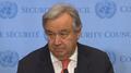 Le secrétaire général de l'ONU salue la réouverture de la hotline intercoréenne