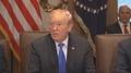 Moon et Trump d'accord pour reporter les exercices militaires conjoints à après ..