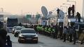 Les deux Corées débutent les pourparlers de haut niveau sur les JO d'hiver