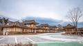 冬奥举办城市江陵愿为朝鲜拉拉队提供住宿