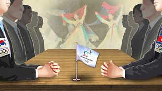 남북, 11년만에 개막식 공동입장ㆍ단일팀 구성 합의
