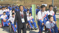 Corea del Norte enviará una delegación de 400 integrantes a las olimpiadas en el..