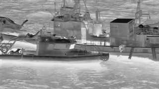 울산 앞바다서 어선 충돌…선원 1명 실종