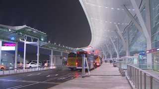 [현장영상] 인천공항 제2터미널 열렸다