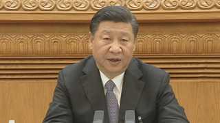 시진핑에 명실상부 '절대권력' 건넬 중국 공산당 19기2중전회 개막