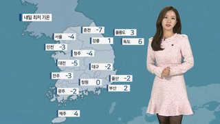 [날씨] 서울 먼지 '보통'…주말 또 중국발 스모그