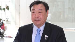 """이희범 위원장 """"북한, 크로스컨트리ㆍ알파인스키도 출전"""""""