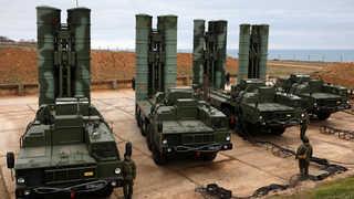 중국,'러시아판 사드' S-400 첫 포대 배치 시작