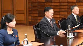 [속보] 북한, 현송월 등 예술단 사전점검단 내일 파견 통지