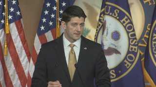 미국 하원, 임시예산안 통과시켰지만…정부 셧다운 위기 여전