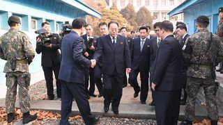 [속보] 북한 사전점검단 21일 경의선 육로 방남 확정