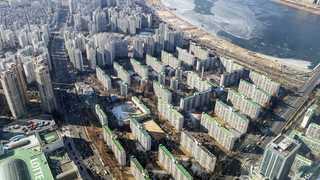 강남4구 재건축부담금 조합원당 4억4천만원 예상