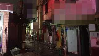 종로여관 화재 사망 6명으로 늘어…서울여행 3모녀 참변