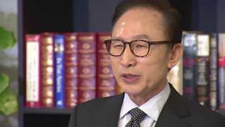 MB소환 카운트다운…평창올림픽ㆍ다스가 '변수'