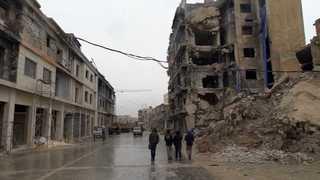 터키, 쿠르드 겨냥 시리아 공습…민간인 희생 잇따라