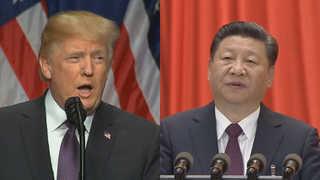 미국 우선주의 vs 중국몽…트럼프-시진핑 경제 전쟁
