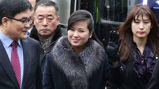 북한 현송월 일행, 워커힐서 만찬…방남일정 모두 마무리