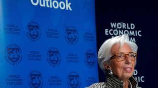 """IMF """"올해 세계경제 3.9% 성장""""…0.2%p 올려"""