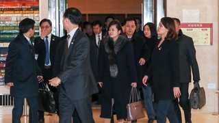 평창 올림픽 북한 참가 놓고 정치권 공방 가열