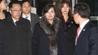 """미국 언론 """"북한 팝디바, 스포트라이트 받다"""" 한국 반응 주목"""