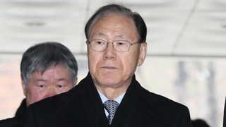 MB '집사' 김백준 일부 혐의 인정…태도 변화