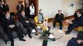 El PM insta a que las dos Coreas trabajen juntas para crear las condiciones prec..