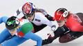 (الأولمبياد) حرمان تشوي مين جونغ من فضية..
