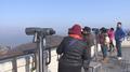 La visita a la Zona Desmilitarizada es popular entre los turistas extranjeros