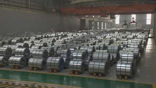 """중국 """"미국의 철강ㆍ알루미늄 규제 근거 없다""""…보복 조치 시사"""