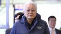 北朝鮮の張雄IOC委員 五輪閉会式待たず帰国(2月19日)