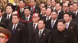 """모습 드러낸 북한 황병서…통일부 """"추가확인 필요"""""""