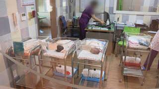 부산 산후조리원 2곳서 호흡기감염병 집단 발생