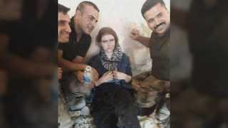"""IS가담 독일소녀, 이라크서 징역 6년형…""""미성년자라 사형 면해"""""""