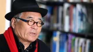 성추행 의혹 배병우 순천 창작스튜디오 폐쇄