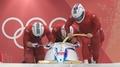 Corea del Sur gana la plata en 'curling'..
