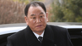 Retour au Nord de la délégation de haut niveau nord-coréenne des JO