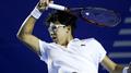 Tennis : Chung Hyeon améliore son meilleur classement
