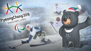평창 패럴림픽의 감동, 오늘밤 개회식으로 시작