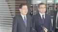 El asesor de seguridad de Moon regresa a Corea del Sur tras su visita a Washingt..