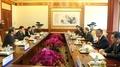 Pékin soutient les efforts diplomatiques pour résoudre le nucléaire nord-coréen