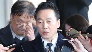 '미투 보도' 프레시안, 정봉주 명예훼손 맞고소