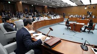 정치권, 사법부 독립ㆍ법원 공정성 쟁점 본격화
